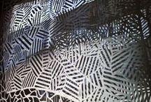 Nontrad. Materials/Combinations / by Mrs Lee - Art @ BIFS