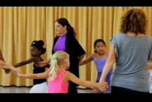 Movement & Dance / You'll love these movement and dance activities and resources, and so will your students.