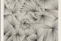Intaglio - contemporary / Etching, Aquatint, Drypoint,