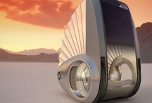 Eco Transport / From #electric and #hybrid cars to even more #futuristic #transport, we cover it all