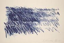 Drawings / by Yasuyoshi Tokida