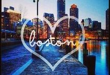 Boston Love.Boston Strong. <3 / City of Boston Love. Lovin' all the teams in the city! Red Sox. Bruins. Celtics. Patriots. <3 #BostonStrong / by KC Butt-Wittekind