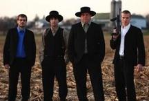 Amish Mafia ! / by Caitlin Davidson
