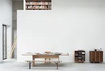 Studio & Artist