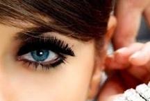 i FREAKING LOVE eyes!