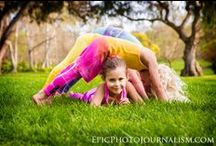 Family Fitness / by Kidville