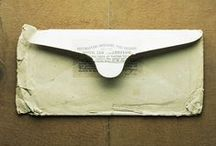 Envelope / Card / Book / Envelope, card, Artist's Book, Zine etc.