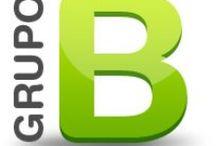 Redes Grupo B / Blogs o perfiles de alumnos del Grupo B del curso de Educación en tiempos de redes del INTEF