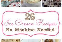 γλυκο ψυγειου-παγωτα