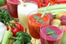 Smoothies and juice / Juice and smoothies
