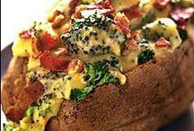 DINNER  RECIPES / MAIN DINNER COURSES  / by Lynn Hart