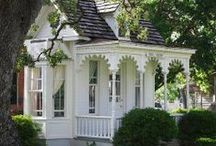Great Porches!