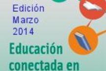 Blogs del alumnado del curso #REDucación_Mar2014 / En este tablero vamos a recoger los blogs del alumnado del curso Educación en tiempo de redes en su edición de Marzo de 2014