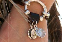 Bracelet Jewelry making ideas / Jewelry
