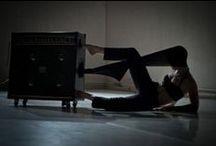 Danza & Artes del Movimiento