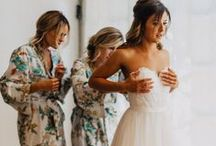 Wedding Dresses / We like these bridal gown styles for your special day!