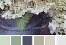 Colors   Mevrouw Blond / inspiration   interior   colors
