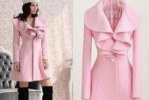 Jackets / Winter jackets, women