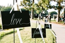 Chic rustic barn style wedding/ party ideas and style / Wedding, party, events, chic, rustic events
