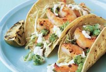 Mexican recipes / Mexican spices, homemade, authentic Mexican dishes