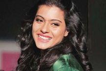 Kajol Mukherjee Devgan / My Best Actress