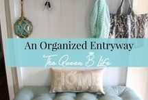 THE QUEEN B LIFE / Hi!  My name is Tiffany. Wife, mom to 3 kiddos and 2 fur babies.  Part Lifestyle Blog, part online journal, here are all the best posts from The Queen B Life http://thequeenblife