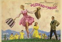 1965 The Sound of Music / 5 Oscar winner and 2 Golden Globes winner. One of the best musical of all times.