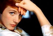 60's Julie Andrews / Youth years at 60's. Awards, public apparences, interviews, books, galas, bio, honorary...