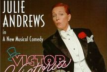 1995 Victor Victoria Broadway / Victor Victoria- Musical adaptation for Broadway Stage