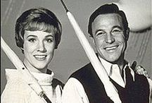1965 The Julie Andrews Show (with Gene Kelly and the New Christy Minstrels), NBC / 2 Emmy winner and 7 nomenees.