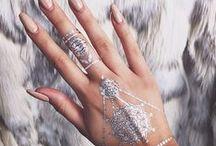 Henna-art