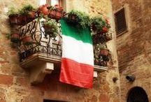 Italia / My erasmus expirience.