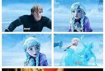 Disney / Princess of any kind.and Disney
