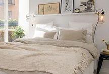 Bedroom   Mevrouw Blond / inspiration   bedroom   ideas   styling   room