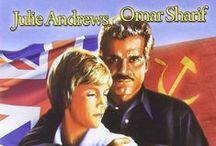 1974 The Tamarind Seed / 1 BAFTA nomenee. Spionage film. Backstage, pics, frames,...