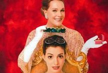 2004 The Princess Diaries 2 / 1 winner and 2 nomenees. The Princess Diaries 2 movie