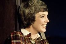 1972-73 The Julie Andrews Hour / 7 Emmy winner and 1 Golden Globes nomenee.