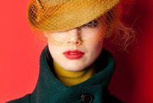 Hats / Hats, women clothes