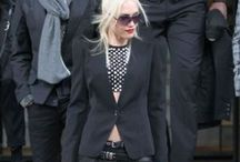 Celebrity style / Style tips, celebrity clothes and style