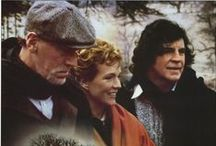 1986 Duet for One / 1 Golden Globes nomenee. Director: Andrei Konchalovsky. With Julie Andrews, Alan Bates and Max Von Sydow.