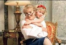 2003 Eloise at Christmas Time / 1 Emmy winner and 2 nomenees, 1 DGA winner.