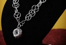 Neckless designs and ideas / Neckless designs and ideas