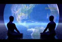 guided meditations-meditation music