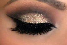Beauty / Makeup inspiration