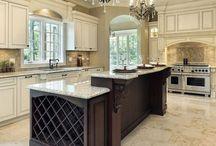 Kitchen ideas / Kitchen designs