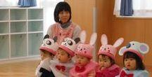 JAPANESE SONGS FOR KIDS / Японские песенки и физкультминутки
