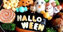 HALLOWEEN / PARTY CRAFTS AND IDEAS