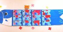 子供の日 (KODOMONOHI) / Plan your kids holiday party