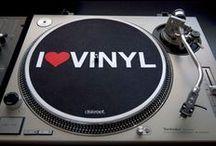 Vinyl Club / Music, good old days, and Oldies