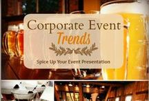 Event Themes / Ideas & Themes for Events
